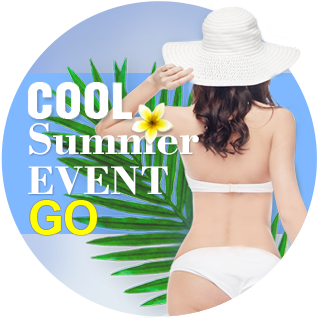COOL Summer EVENT